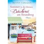 Sommer in der kleinen Bäckerei am Strandweg Colgan, Jenny Piper