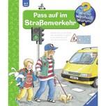 Pass auf im Straßenverkehr Ravensburger Verlag