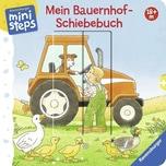 Mein Bauernhof-Schiebebuch Prusse, Daniela Ravensburger Verlag
