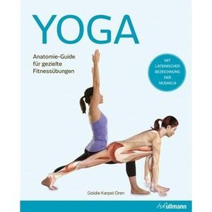 Yoga Oren, Goldie Karpel Ullmann Publishing