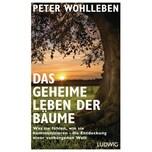 Das geheime Leben der Bäume Wohlleben, Peter Ludwig, München