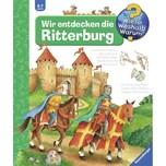 Wir entdecken die Ritterburg Ravensburger Verlag