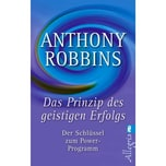 Das Prinzip des geistigen Erfolgs Robbins, Anthony Ullstein TB