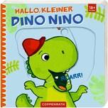 Hallo, kleiner Dino Nino Coppenrath, Münster