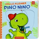 Hallo, kleiner Dino Nino Coppenrath, Münster