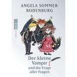 Der kleine Vampir und die Frage aller Fragen Sommer-Bodenburg, Angela Rowohlt TB.