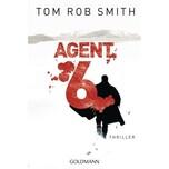 Agent 6 Smith, Tom Rob Goldmann