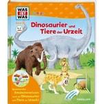 Dinosaurier und Tiere der Urzeit Oftring, Bärbel Tessloff