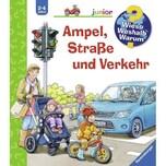 Ampel, Straße und Verkehr Nieländer, Peter Ravensburger Verlag