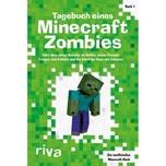 Tagebuch eines Minecraft-Zombies - Alles über meine Besuche im Nether, meine Freunde Creepy und
