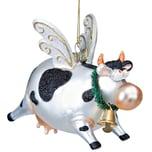 Butlers Hang On Anhänger fliegende Kuh
