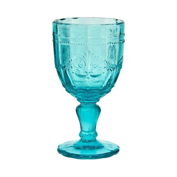 Butlers Victorian 6x Trinkglas mit Stiel 230ml