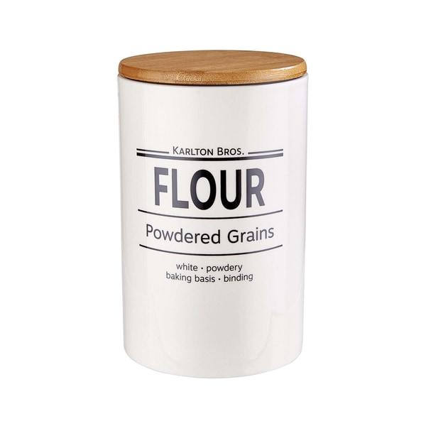 Butlers Karlton Bros. Vorratsdose Flour 1100ml