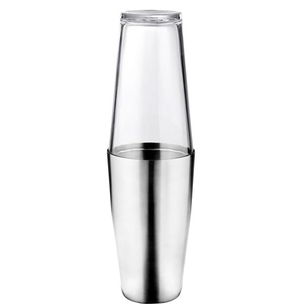 Butlers Boston Shaker Cocktailshaker mit Glas