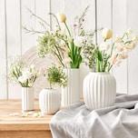 Butlers Liv Vase Höhe 20cm