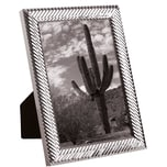Butlers Memories Metall Bilderrahmen glänzend 13x18 cm