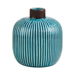 Butlers Wild Green Vase 17 cm
