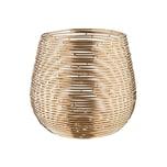 Butlers Twine Light Teelichthalter Höhe 16cm