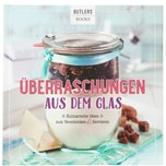 Butlers Kochbuch Überraschungen aus dem Glas bunt
