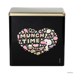Butlers Peanuts Dose Munchtime schwarz