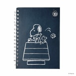 Butlers Peanuts Notizbuch DIN A5 Snoopy Typewriter