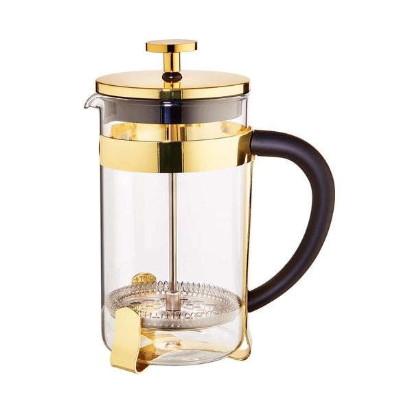 Butlers Black Beauty Kaffeepresse für 4 Tassen