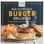 Butlers Kochbuch Burger Grillbuch