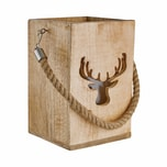 Butlers Forest Laterne Hirsch 24cm
