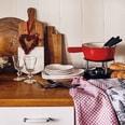 Butlers Marble Kitchen Schneidebrett