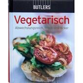 Butlers KOCHBUCH Mini Vegetarisch