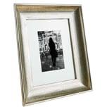 Butlers Memories Bilderrahmen 10x15 cm silber