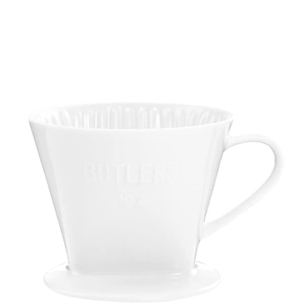Butlers Traditional Kaffeefilter Größe 102