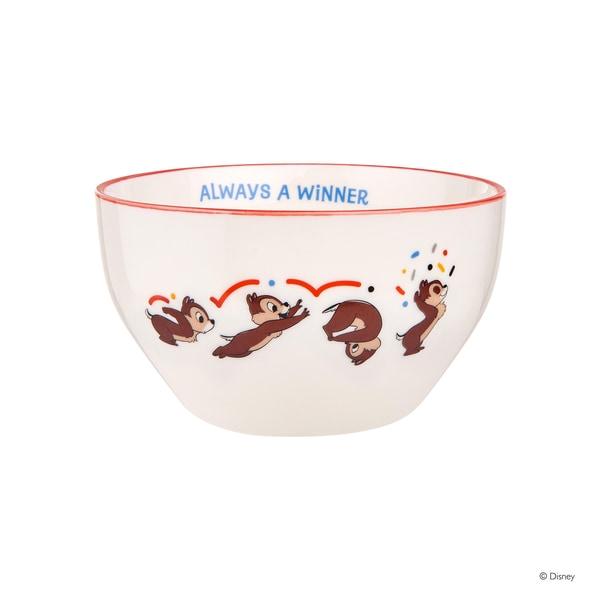 Butlers Disney Schale A- und B-Hörnchen Winner/Best 630ml