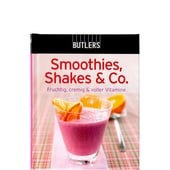 Butlers KOCHBUCH Mini Smoothies, Shakes & Co.