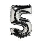 """Butlers Upper Class Folienballon """"5"""""""