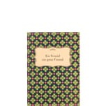 Butlers Booklet Ein Freund ein guter Freund