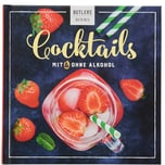 Butlers Kochbuch Cocktails bunt