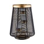 Butlers Triple Windlicht für 3 Teelichter H 26cm
