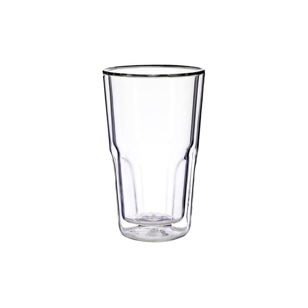 Butlers Hot & Cold Doppelwandiges Glas 350 ml
