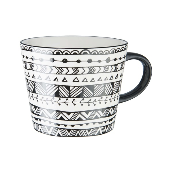 Butlers Ornaments Tasse 350ml