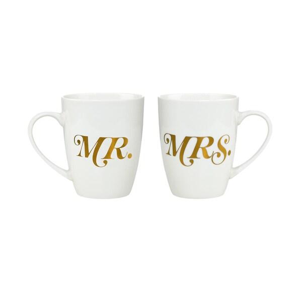 Butlers Mr.& Mrs. Tassenset