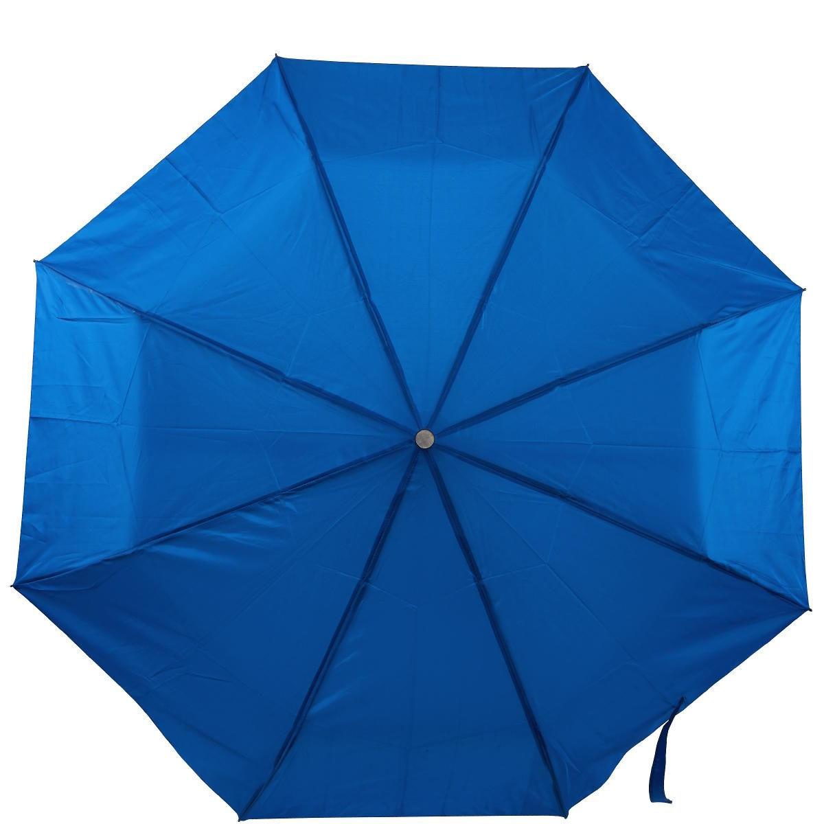 Butlers Rain Or Shine faltbarer Regenschirm