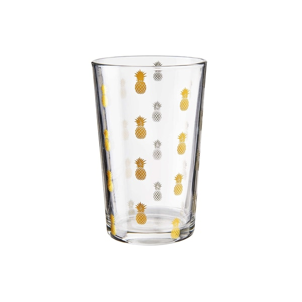 Butlers Tropical Glas Ananas 300ml
