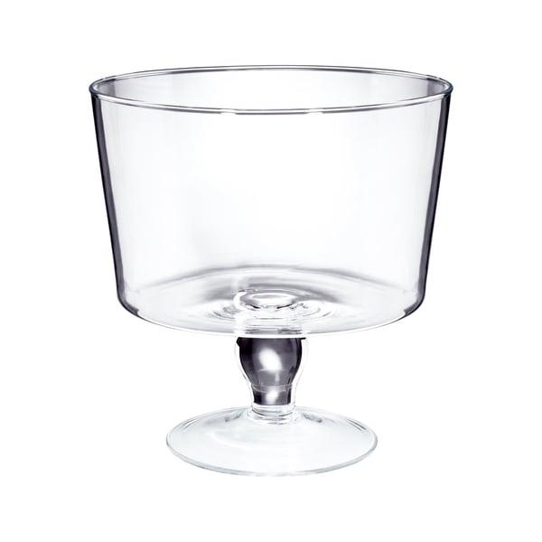 Butlers Coupe Glasschale mit Fuß Ø 25 cm