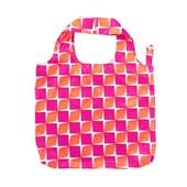 Butlers CARRY ME Tasche Geometrics 5 pink-orange