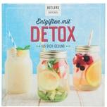 Butlers Kochbuch Detox bunt
