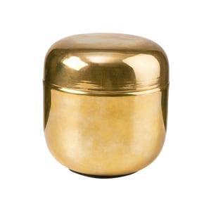 Butlers Golden Glam Dose mit Deckel gold