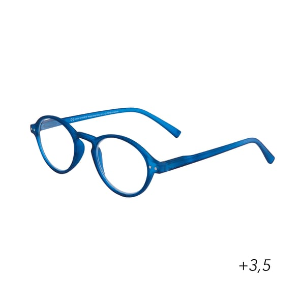 Butlers Good Looking Lesebrille +3,5 dpt.
