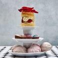 """Butlers Puro Frühstücksteller """"classic"""" weiss"""