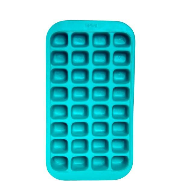Butlers Cool Down Maxi-Eiswürfelbereiter Türkis